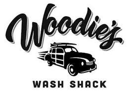 WOODIE'S WASH SHACK