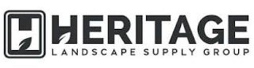 H HERITAGE LANDSCAPE SUPPLY GROUP