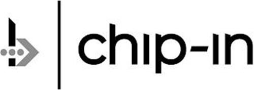 B CHIP-IN