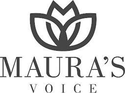 MAURA'S VOICE
