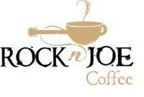 ROCK N JOE COFFEE