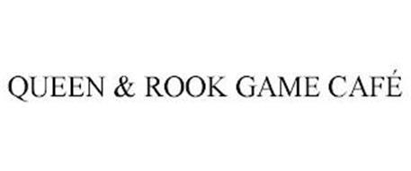 QUEEN & ROOK GAME CAFÉ