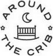 AROUND THE CRIB