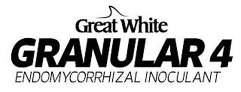 GREAT WHITE GRANULAR 4 ENDOMYCORRHIZAL INOCULANT