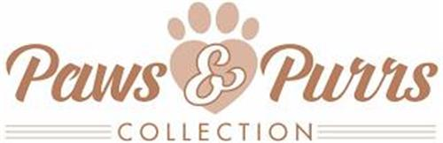 PAWS & PURRS COLLECTION