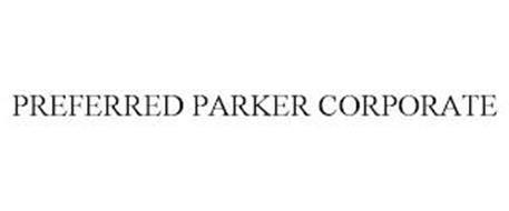 PREFERRED PARKER CORPORATE