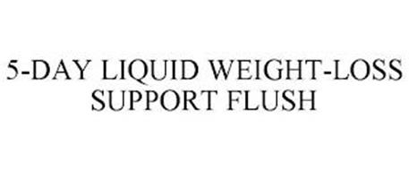 5-DAY LIQUID WEIGHT-LOSS SUPPORT FLUSH