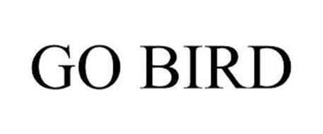 GO BIRD