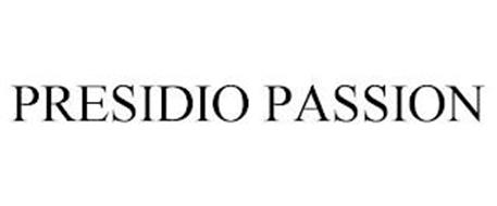 PRESIDIO PASSION