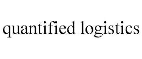 QUANTIFIED LOGISTICS