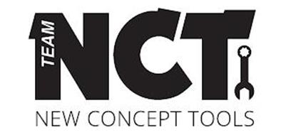 TEAM NCT NEW CONCEPT TOOLS