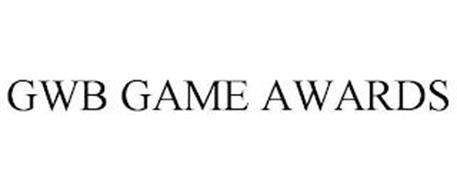 GWB GAME AWARDS