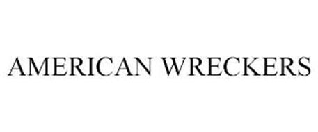 AMERICAN WRECKERS