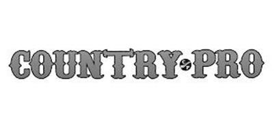 COUNTRY CP PRO