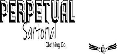 PS PERPETUAL SARTORIAL CLOTHING CO.