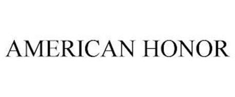 AMERICAN HONOR
