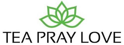 TEA PRAY LOVE