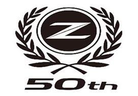 Z 50TH