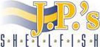 J.P.'S SHELLFISH