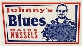 JOHNNY'S BLUES MAINE MUSSELS
