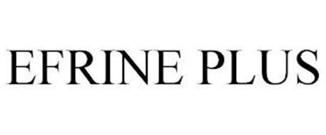 EFRINE PLUS