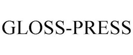 GLOSS-PRESS
