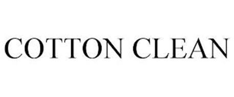 COTTON CLEAN