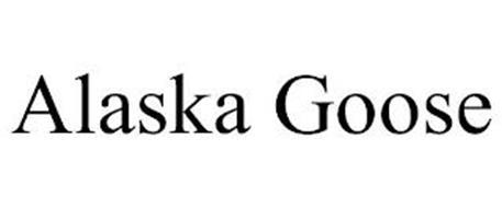 ALASKA GOOSE