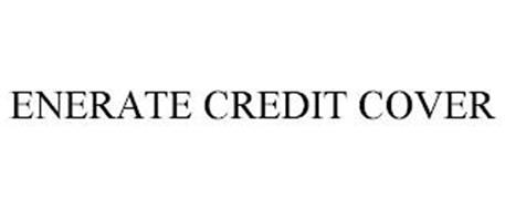 ENERATE CREDIT COVER