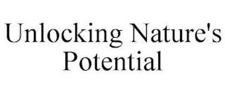 UNLOCKING NATURE'S POTENTIAL