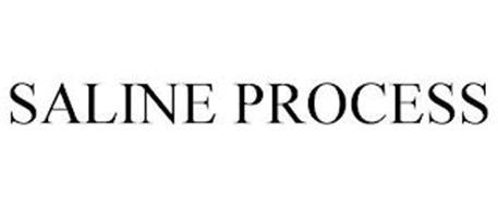 SALINE PROCESS