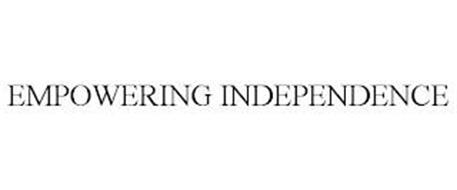 EMPOWERING INDEPENDENCE