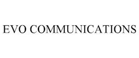 EVO COMMUNICATIONS