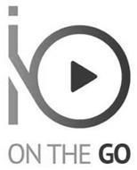 I O ON THE GO