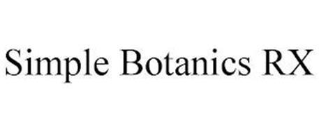 SIMPLE BOTANICS RX