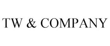 TW & COMPANY