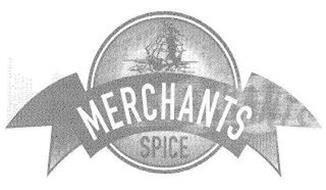 MERCHANTS SPICE