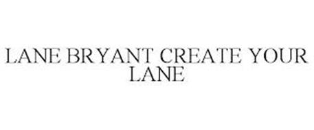 LANE BRYANT CREATE YOUR LANE