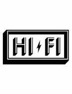 HI FI