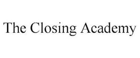 THE CLOSING ACADEMY