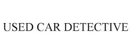 USED CAR DETECTIVE