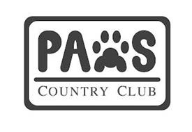 PAWS COUNTRY CLUB