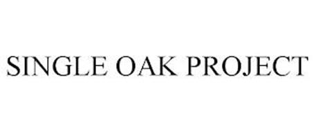 SINGLE OAK PROJECT