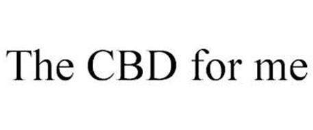 THE CBD FOR ME