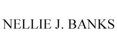 NELLIE J. BANKS