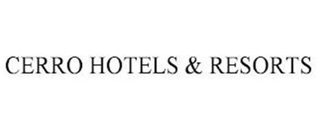 CERRO HOTELS & RESORTS