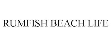 RUMFISH BEACH LIFE