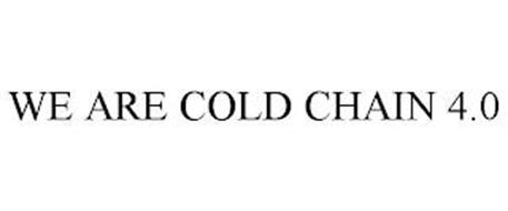 WE ARE COLD CHAIN 4.0