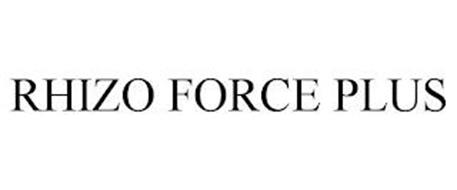 RHIZO FORCE PLUS