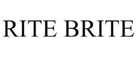 RITE BRITE